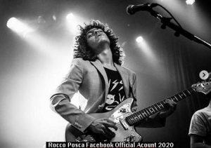 Rocco Posca (Foto Facebook Oficial 2020 - A004)