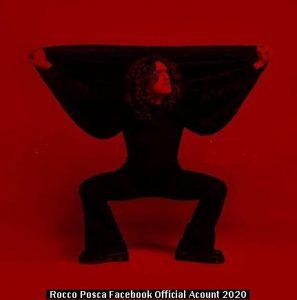Rocco Posca (Foto Facebook Oficial 2020 - A006)