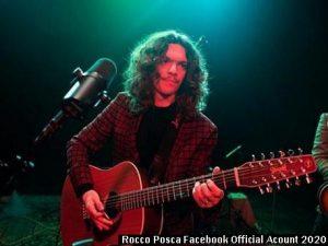 Rocco Posca (Foto Facebook Oficial 2020 - A008)