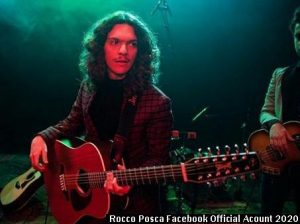 Rocco Posca (Foto Facebook Oficial 2020 - A009)