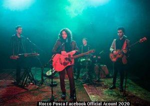 Rocco Posca (Foto Facebook Oficial 2020 - A012)