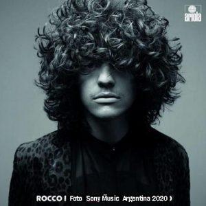 Rocco Posca (Foto Sony Music Argentina - A005)