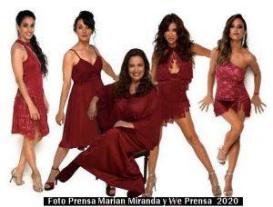 Unicas (Teatro Broadway - Marian Miranda y We Prensa - A001)