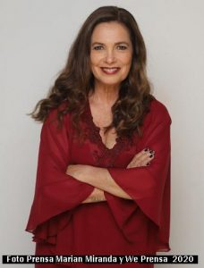 Unicas (Teatro Broadway - Marian Miranda y We Prensa - A003)