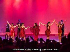 Unicas (Teatro Broadway - Marian Miranda y We Prensa - A004)