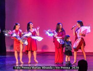Unicas (Teatro Broadway - Marian Miranda y We Prensa - A005)