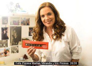 Unicas (Teatro Broadway - Marian Miranda y We Prensa - A006)
