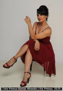 Unicas (Teatro Broadway - Marian Miranda y We Prensa - A007)