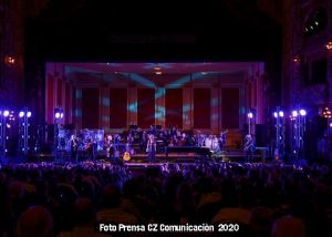 Alejandro Lerner (Festival Unicos - Prensa CZ Comunicaciòn - A009)