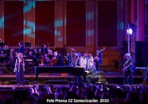 Alejandro Lerner (Festival Unicos - Prensa CZ Comunicaciòn - A010)