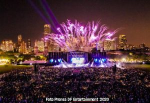 Backstreet Boys (Foto Prensa FD Entertainment A001)