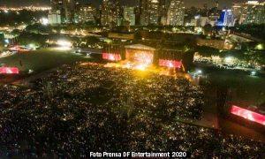 Backstreet Boys (Foto Prensa FD Entertainment A005)