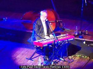 David Lebòn (Festival Unicos - Foto Paul David Focus Noticias 1440 - A003)
