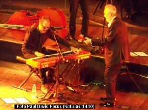 David Lebòn (Festival Unicos - Foto Paul David Focus Noticias 1440 - A004)