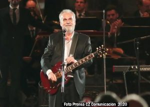 David Lebòn (Festival Unicos - Prensa CZ Comunicaciòn - A009)