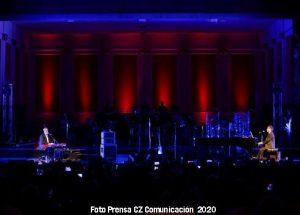 David Lebòn (Festival Unicos - Prensa CZ Comunicaciòn - A012)