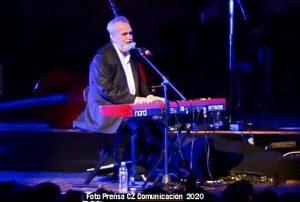 David Lebòn (Festival Unicos - Prensa CZ Comunicaciòn - A013)