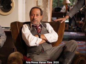 El robo del siglo (Foto Prensa Warner Films A007)