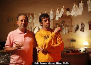 El robo del siglo (Foto Prensa Warner Films A009)