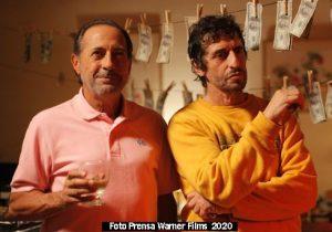 El robo del siglo (Foto Prensa Warner Films A010)