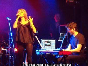Marcela Morelo (La Trastienda - Paul David Focus A007)