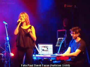 Marcela Morelo (La Trastienda - Paul David Focus A009)