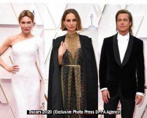 Oscar 2020 (Hollywood Academy Awards - Photo Agency DPPA A01)