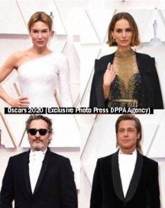 Oscar 2020 (Hollywood Academy Awards - Photo Agency DPPA A03)
