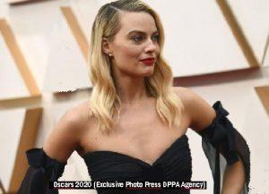 Oscar 2020 (Hollywood Academy Awards - Photo Agency DPPA A06)