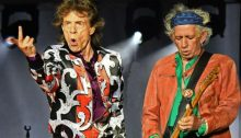 The Rolling Stones (Facebook Official Acount 000)