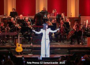 Vanesa Martìn (Teatro Colòn - Sàb 08 02 2020 - CZ Comunicaciòn A001)
