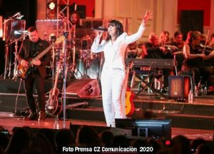 Vanesa Martìn (Teatro Colòn - Sàb 08 02 2020 - CZ Comunicaciòn A003)