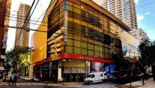 Cines y teatros cerrados 001 (Foto prensa Cinemark A00)