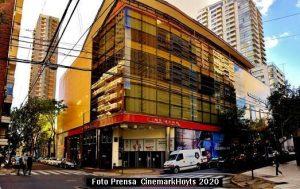 Cines y teatros cerrados 001 (Foto prensa Cinemark A01)