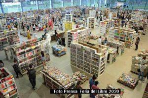 Cines y teatros cerrados 002 (Foto prensa Feria del Libro A02)