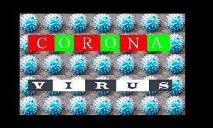 Corona Virus (Edittorial Noticias 1440)
