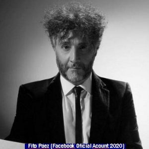 Fito Pàez (Facebook Official Account 2020 - A003)