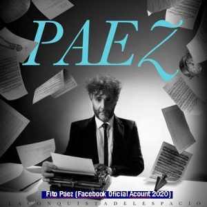 Fito Pàez (Facebook Official Account 2020 - A009)