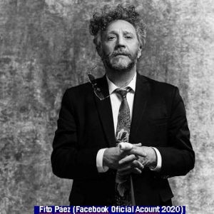 Fito Pàez (Facebook Official Account 2020 - A013)