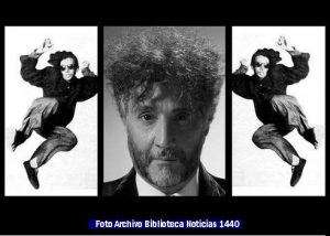 Fito Pàez (Facebook Official Account 2020 - A020)