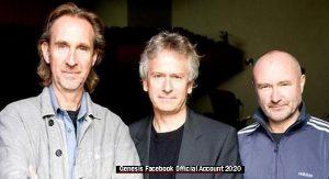 Genesis (Facebook Official Acount 002)