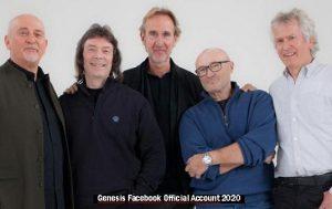 Genesis (Facebook Official Acount 004)