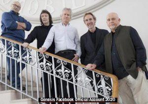 Genesis (Facebook Official Acount 005)