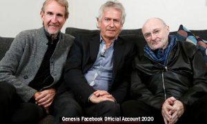 Genesis (Facebook Official Acount 008)