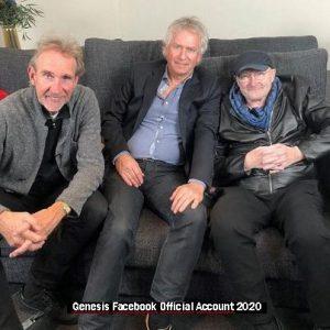 Genesis (Facebook Official Acount 009)