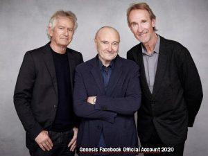 Genesis (Facebook Official Acount 010)
