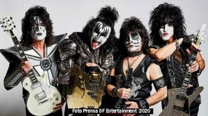 Kiss Reprogramaciòn 21 Nov 2020 (Foto DF Entertainment)