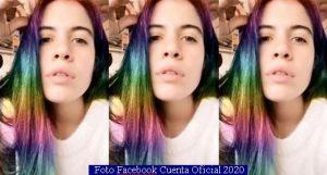 Lucila (Facebook Oficial B013)
