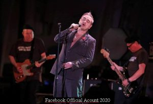 Morrissey (Facebook Official Account A019)