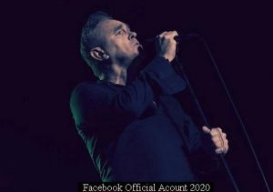 Morrissey (Facebook Official Account A030)